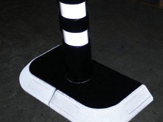 TDJ Minihelle - øget synlighed i mørket