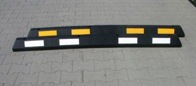 TDJ P-markering gummi 180 cm